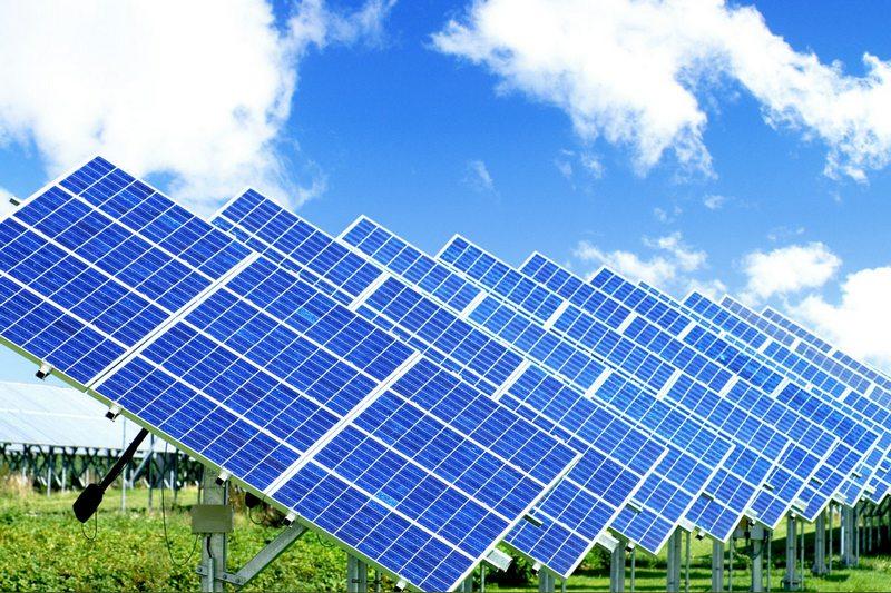 солнечные-батареи