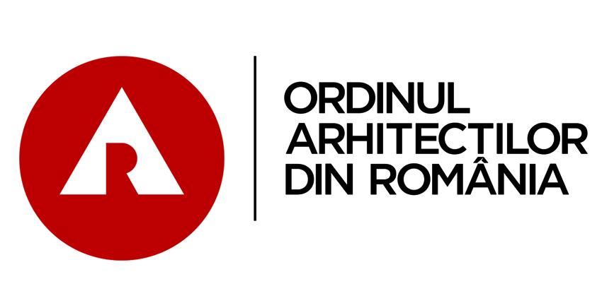 Орден на архитектите в Румъния
