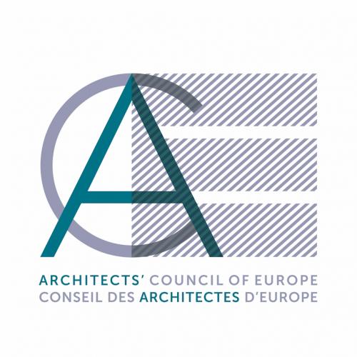 Съвет на архитектите в Европа