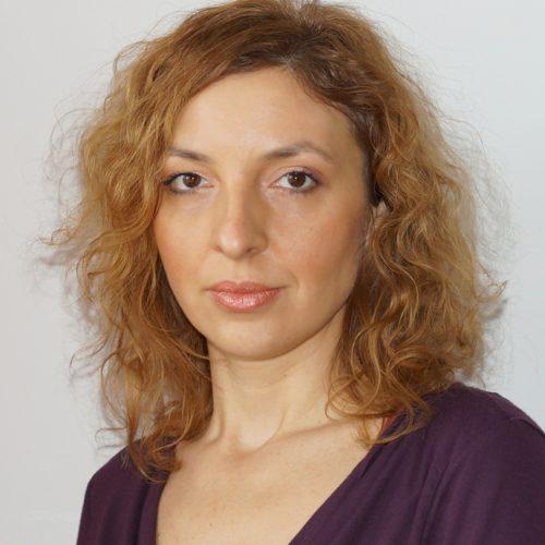 Аглика Костадинова